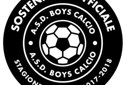 Diventa Sponsor Ufficiale Boys Calcio!