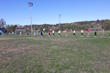 ASD Boys Calcio nelle SCUOLE medie di Molare e Castelletto